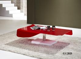 Table - G12 RED OR WHITE